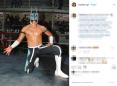 Tragedia sul ring: muore in Messico il wrestler Principe Aereo