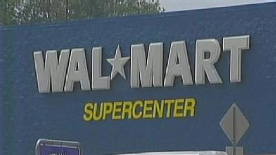 Police: Man Wearing Dress Exposed Self In Walmart