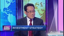This expert is positioned for a stock correction