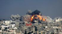 Jerry Seib: U.S. and Israel Strain Over Gaza