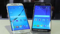 Samsung Announces The New Galaxy S6 & S6 Edge