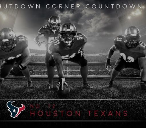 2016 NFL Preview: Texans have a QB, so expectations will rise