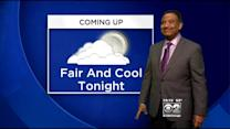 CBS 2 Weather Watch (10PM May 28, 2015)