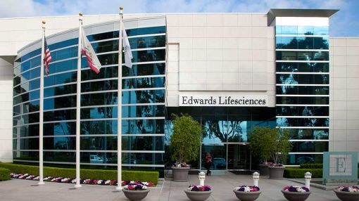 Edwards Lifesciences Leads Healthy Rise For Medical Products Stocks