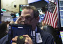 Stocks surge as investors await Fed decision