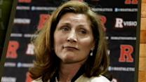 Rutgers New Athletic Director Accused of 'Abusive Past'