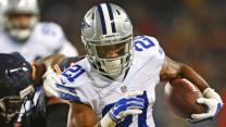 Will Joseph Randle carry the load in Big D?
