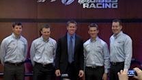 Edwards to join JGR in 2015