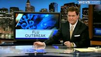 Flu season ramping up early, experts say