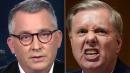 Former GOP Congressman David Jolly Unloads On Sen. Lindsey Graham: 'He's Lost His Mind'
