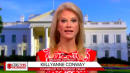 Kellyanne Conway Downplays Kavanaugh Allegations: He Wasnt Powerful At The Time