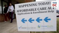 HHS-Funded Study: Obamacare Will Suffer 'Death Spiral' If Subsidies Fail