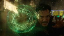 "Instant Analysis: For Disney Investors, ""Doctor Strange"" Is Tracking Disappointment"