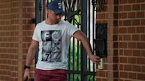 Pistorius' brother facing charge in traffic death