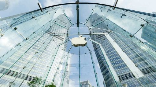 Apple, Alphabet, Qualcomm PTs Hiked; Amazon Touted, NetApp Upgraded