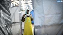 WHO: More Ebola Cases In Past Week Than Any Other