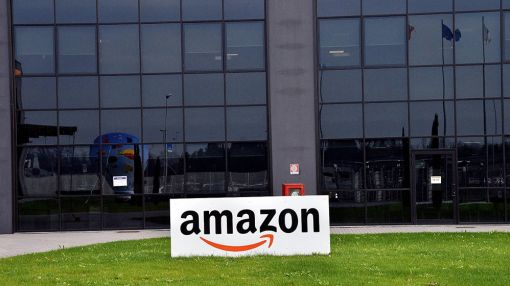 Amazon, Alphabet Price Targets Hiked; Ford, Gilead Downgraded