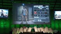 Dead Rising 3 - Lightsabers and Mankinis - Stage Demo - EB Expo 2013
