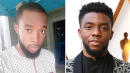 People Are Rattled By How Much This Nigerian Man Looks Like Chadwick Boseman