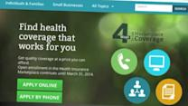 Virginians caught in Obamacare debate