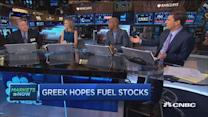 Market believes Tsipras is out of bullets: Cashin