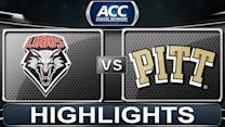 New Mexico vs Pitt | 2013 ACC Football Highlights