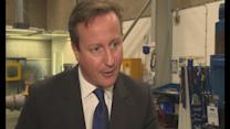 Cameron 'will not resign as PM if Scotland votes Yes'