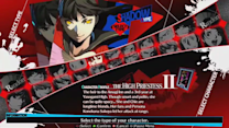 Persona 4 Arena Ultimax | New Systems Trailer