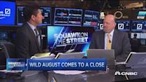 Cramer: This is a very bad market