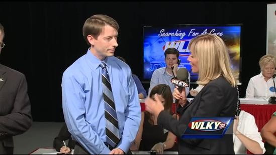 Doctor talks to WLKY about ending diabetes
