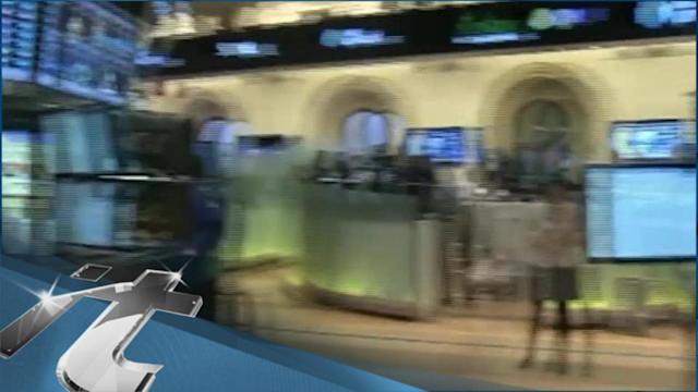 Stock Markets Latest News: Futures up After Strong Jobs Data, Before Earnings