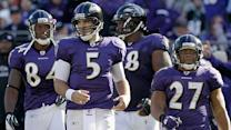Can Ravens lock up AFC North?