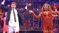 Behind the Scenes With the Cast of 'Kinky Boots'