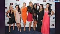 Real Housewives Stars Dueling And Bringing Bravo Into The Mix