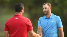 Dustin Johnson completes WGC Slam with Dell Technologies Match Play win
