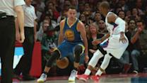 Curry's Crossover