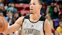 Steal of the Night: Jared Cunningham
