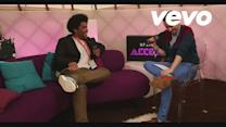 In Conversation - Xperia Access @ V Festival (Lounge)