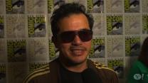 John Leguizamo Doesn't Understand Jim Carrey's Objection to 'Kick-Ass2'