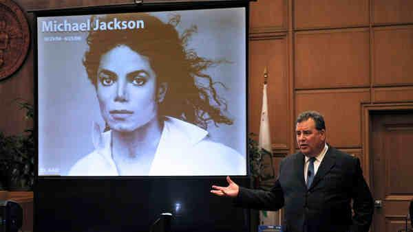 Lawyer: Michael Jackson died from bad choices