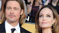Brangelina Getting Married?