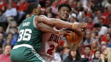 Jimmy Butler Is The Bulls' Last Bastion Of Hope