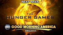 'GMA' Counts Down to 'The Hunger Games'