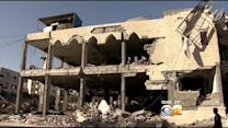 Shelling Of UN School Kills 15 As Gaza War Rages