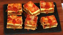THE Dish: Chef Michael Romano's lasagna