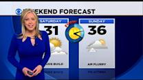 WBZ AccuWeather Morning Forecast For March 6