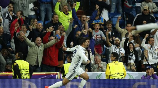 Incredible comeback rescues Real Madrid in Champions League opener