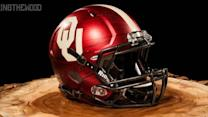 Sooners' New Look More Than OK?