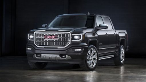 General Motors' CFO: Our Big Truck Discounts Are No Big Deal