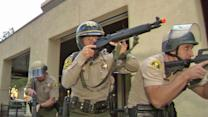 Active-shooter drills held in Rancho Cucamonga